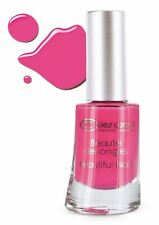 Couleur Caramel -  Vernis à Ongles n°52 Rose flash Bikini - 8 ml