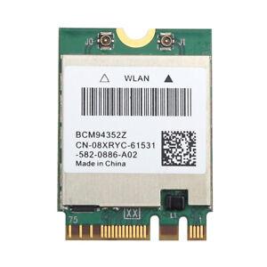 Hackintosh wifi Broadcom BCM94352Z DW1560 802.11ac NGFF M.2 WiFi Bluetooth Card