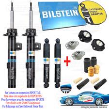 Ammortizzatori Bilstein +Tamponi +Supporti VW GOLF IV (1J1) assetto SPORT