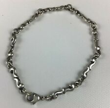 9b59a22778735 James Avery Link Sterling Silver Fine Bracelets without Stones for ...