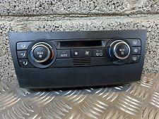 BMW 3 SERIES E92 E93 GENUINE A/C HEATER CLIMATE CONTROL PANEL 64119147300