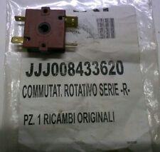 6260701 CALDAIA FORMAT ZIP BF SIME COMMUTATORE ROTATIVO SELETTORE ART