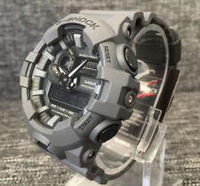 CASIO G SHOCK GA-700UC-8AER GREY LIMITED MODEL ANALOG&DIGITAL XLARGE BRAND NEW