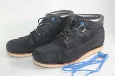 Stussy x Timberland Boots 4 Eye Chukka