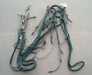 KAISER JEEP 6-226 PC (Passenger Car) Harness 812244 - Early - mid 50's > OEM NOS