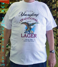 Yuengling Lager T-shirt Xxl