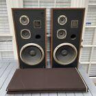 Vintage Marantz Bookshelf Speakers Model HLM-312B