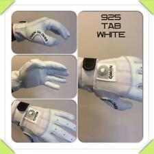 Owen Gloves 925 Tab White