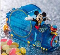 Tokyo Disney Land Christmas 2019 Electrical Parade Mickey Souvenir Snack Case