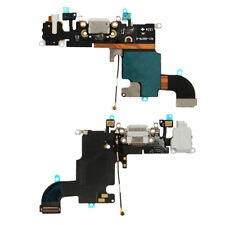 OEM Charging Port Dock Headphone MIC Flex Cable For iPhone 6S 4.7 White