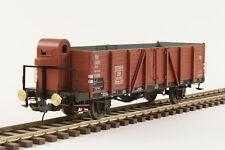 lenz o gauge 42134-01 High-Sided Wagon omm33 M.bremserh dB, Drive no. 812 317