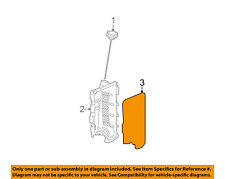 GM OEM Transaxle Parts-Cover Gasket 24229593