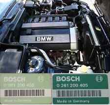 Performance chip tuning BMW M50 e36 e34 320i 325i 520i 525i 405 403 + O2 delete