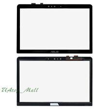 15.6'' ASUS Q524U Q524UQ-BHI7T16 Front Touch Screen Digitizer Glass Replacement