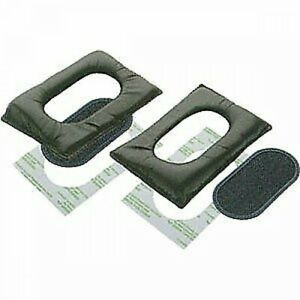 NEW STAX EP-507 replacement earpads 1 pair for earspeakers SR-507 SR-404limited