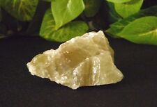 "Green Calcite Specimen 1 3/4"", Mexico Healing Crystal GCN014"