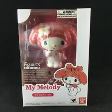 FiguartsZERO: My Melody (Red) Sanrio - BANDAI JAPAN