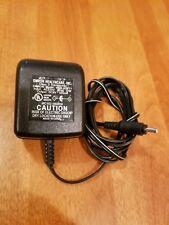 Omron Power Supply Adapter Adaptor HEM-ADPT1 6V 500mA AC120V MC162-060050