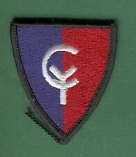 ARMY 38th INFANTRY DIVISION PATCH