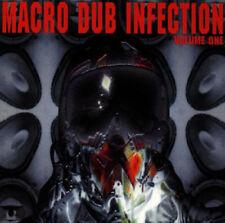 various - macro dub infection vol.1 (CD NEU!) 724384047528