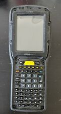 Psion Teklogix Omnii XT10 Lorax 1D Handheld Barcode Scanner 7545XV