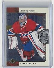 2015-16 ZACHARY FUCALE UPPER DECK SP AUTHENTIC '95-96 SP RETRO #R-45