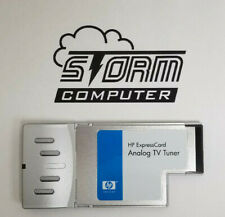 HP ExpressCard EC680 Analog TV Tuner 413733-001