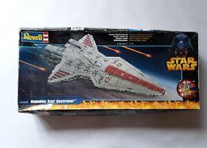 Star wars - Republic Star Destroyer - 504 mm - Revell 04860