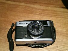 Vintage Olympus Trip 35 Point & Shoot 35mm Film Camera VGC and fully working ord