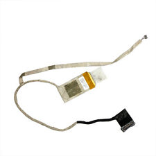 LCD Cable For HP Compaq Presario CQ57-100 645095-001 646644-001 350406U00-600-G