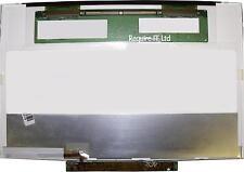 "COMPAQ 2530P LAPTOP LCD SCREEN 12.1"" LED LTD121EW7 GLOSSY GLARE FINISH"