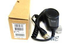 NEW ICOM HM-180 Mic replace EM-101/EM-48 for IC-M700 IC-M710 IC-M700PRO IC-M600