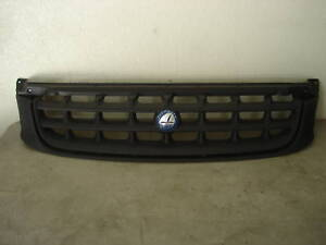 Front Grill 96 97 98 99 Plymouth Voyager