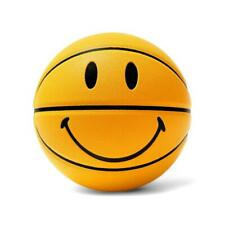 New listing Chinatown Market Smiley Basketball