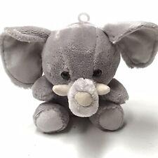 Build a Bear BABW Smallfrys Small Frys Plush Stuffed Gray Elephant