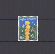 CZECH REPUBLIC, EUROPA CEPT 2000, MNH