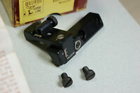 Vintage, in box, Williams receiver sight for rifle/gun rear site DDD