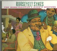Roosevelt Sykes – The Honeydripper's Duke's Mixture (CD)