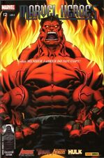 1st RED HULK 1 McGUINNESS Euro VARIANT Collector Marvel Heroes Key Disney + SHE