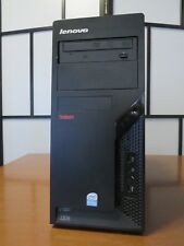 PC Lenovo-IBM/ Dual Core/ Asus P5G41T-MLE/ 2GB DDR3/ HD 80GB.  pc14