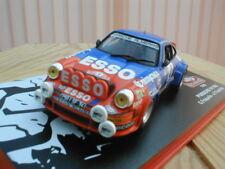 """PORSCHE 911 SC """"Rallye Monte-Carlo"""" (Fréquelin) 1982 1/43eme NEUVE"""
