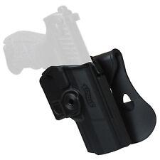 Walther Polymer Paddle-Holster Pistolenholster auch passend für P99 und PPQ M2
