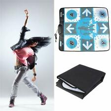 For Newest Anti Slip Dance Revolution Pad Mat Dancing Step for Nintendo WII