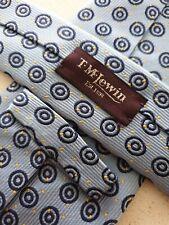 Stunning TM Lewin Silk Tie