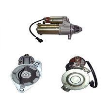 DAEWOO Nubira 2.0 Starter Motor 1997-2003 - 9933UK