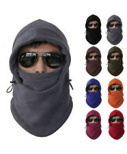 Fleece Thermal Sports Balaclava Ski Face Mask