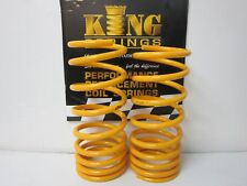 Ultralow Lowered Rear KING Springs to suit Ford Fairlane NA NC NF NL Models