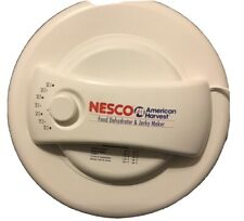 Nesco American Harvest Dehydrator FD-60 Lid Motor Only Replacement Part