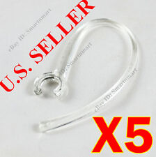 MX5 NEW SONY CECHYA-0076 2.0 OFFICIAL PS3 HEADSET EAR LOOP HOOK EARHOOK EARLOOP