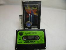 Phaser Patrol (Atari 2600, 1982) for Supercharger by Starpath